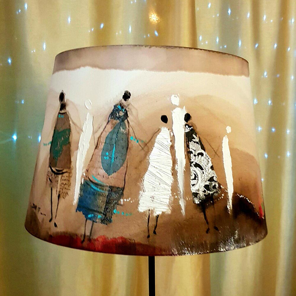 Gallery | Home Art | Lamps