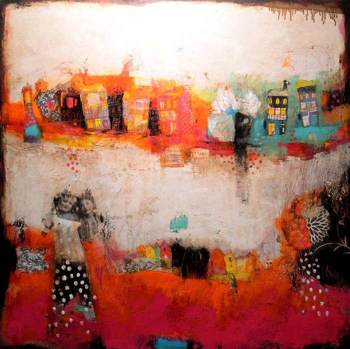 Gallery | Canvas 2012 – 2014