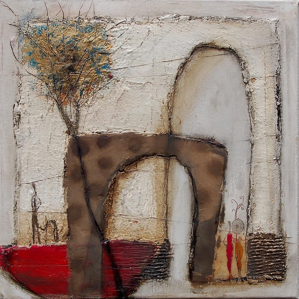 Галерија | Слики на платно 2003 – 2007